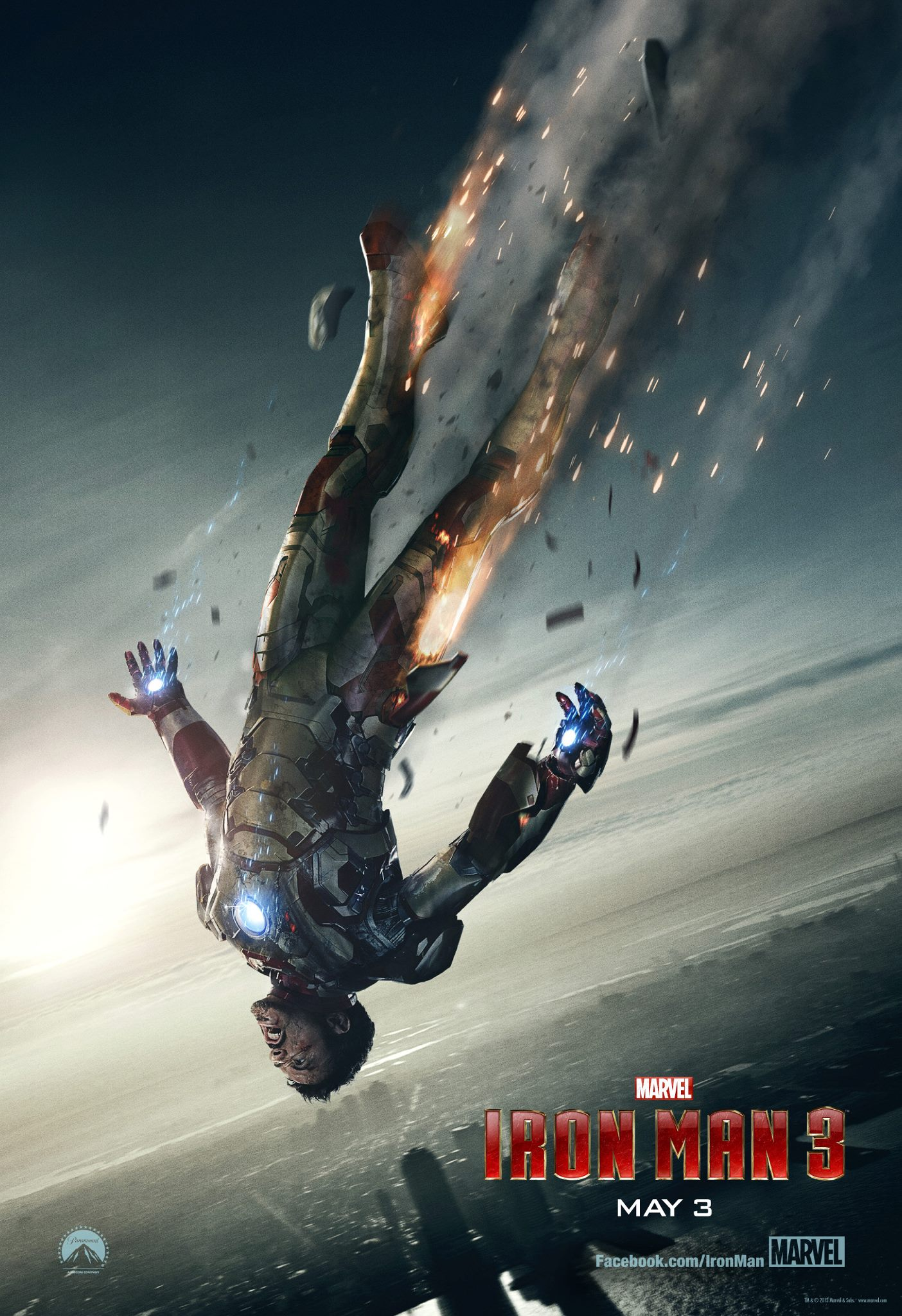 IRON-MAN-3-Second-Official-Poster-for-Marvel's