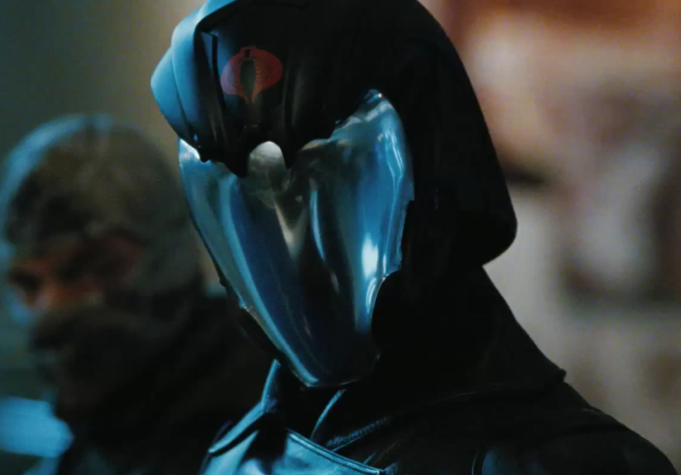 gi joe cobra commander - photo #15