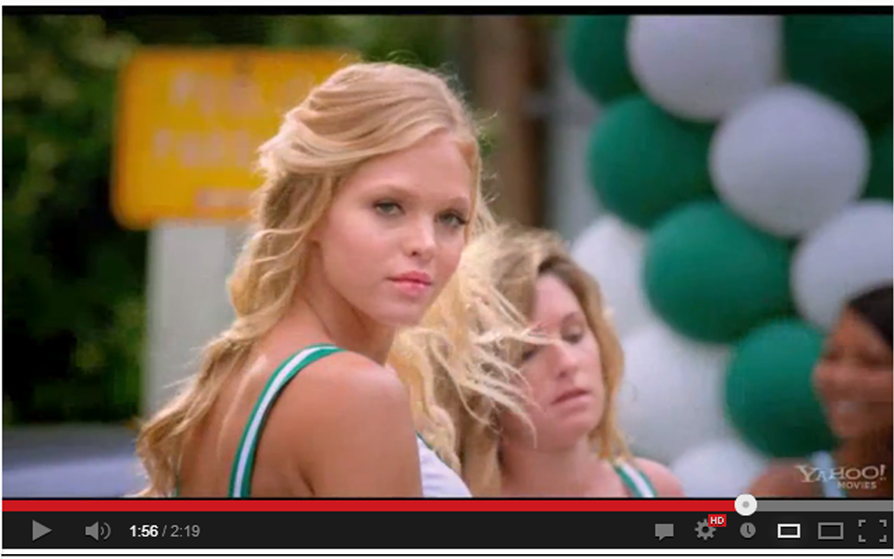 GrownUps2 trailer screenshot 7 - Erin Heatherton