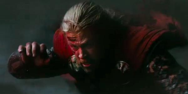 Thor the dark world trailer idea necessary