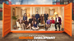 arrested development jason bateman will arnett