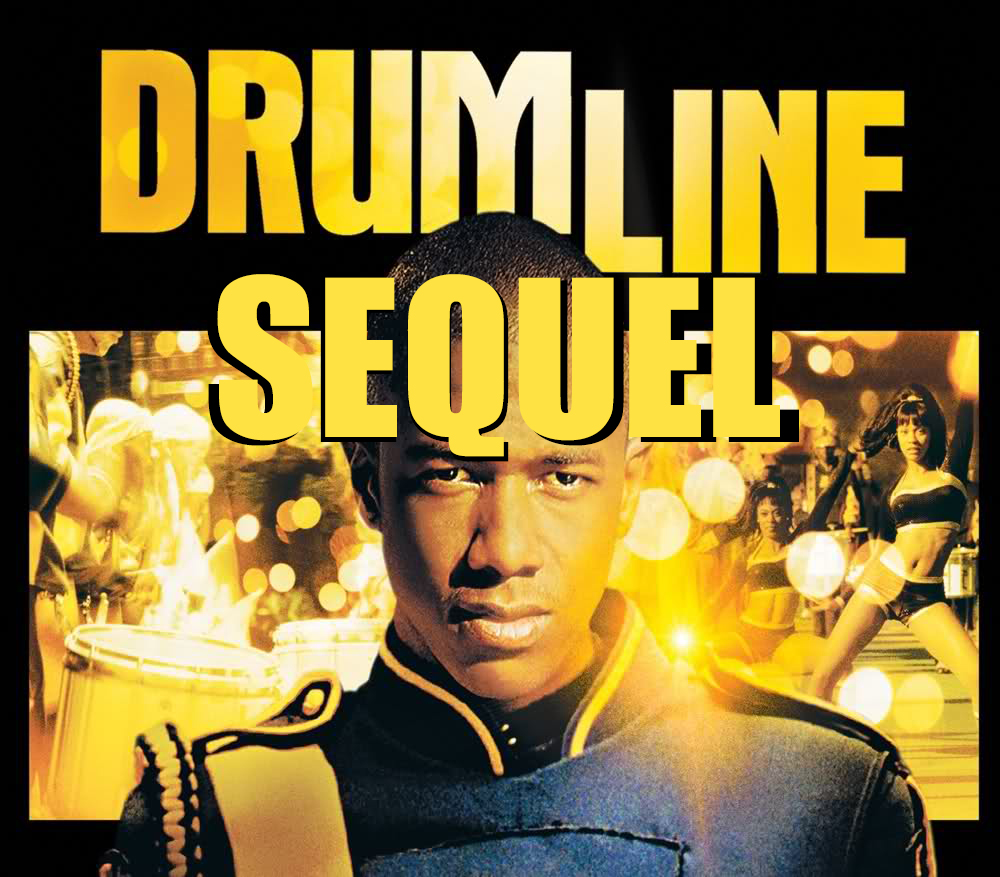 nick cannon to costar amp produce drumline sequel � the