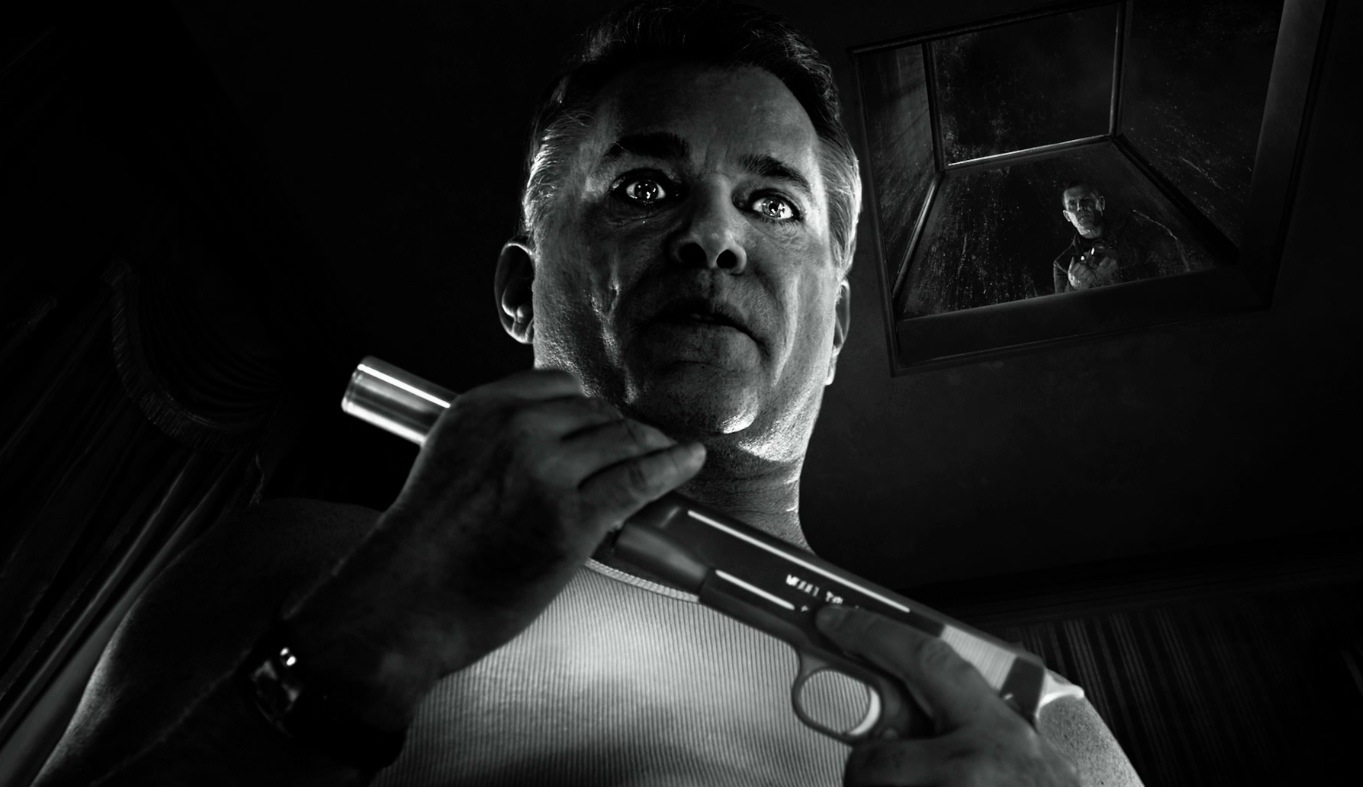 an analysis of the movie sin city Frank miller's sin city: a dame to kill for follow the movie on facebook plot summary the damaged denizens of sin city return for another round of stories.