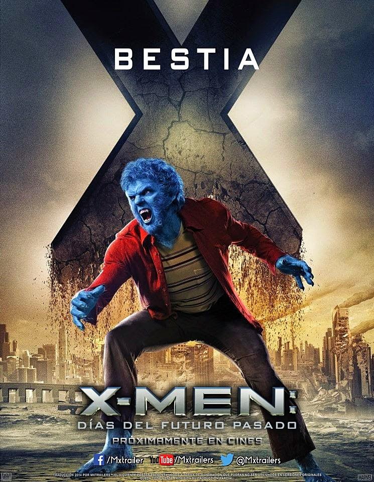 bestia poster