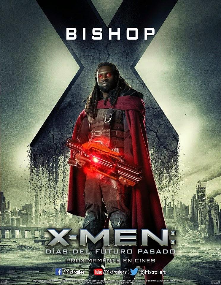 bishop poster