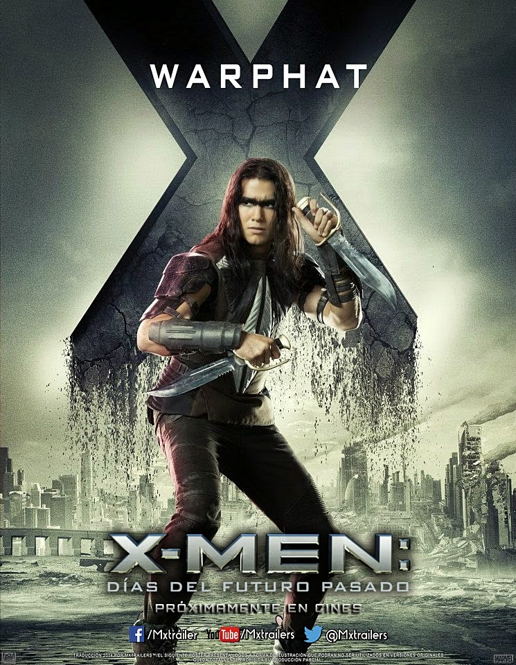 warpath poster