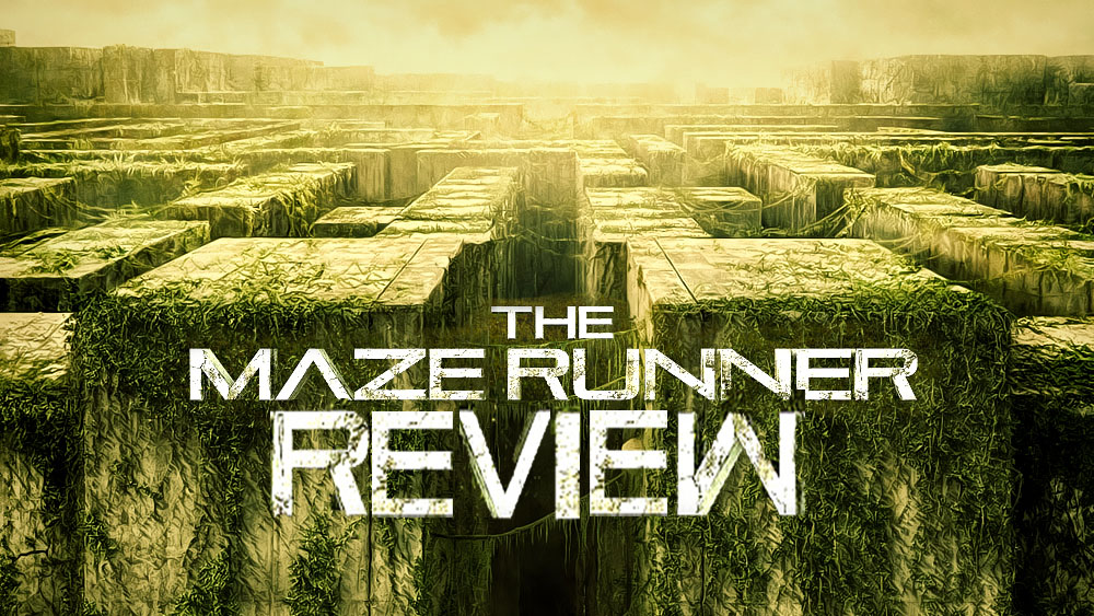 Maze Review