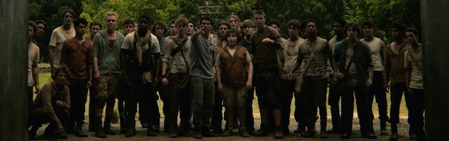 the-maze-runner-movie-casting