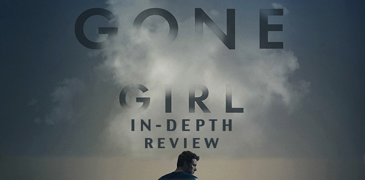 Gone Girl Review IN DEPTH