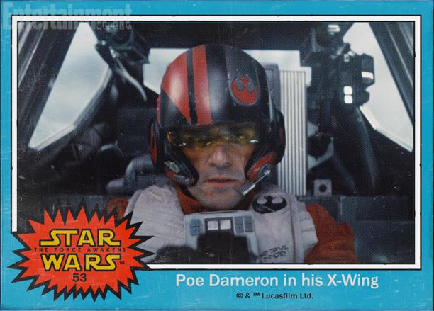Star-Wars-7-Poe-Dameron-Trading-Card