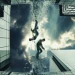Divergent Sequel: 'Insurgent' First Trailer & Poster