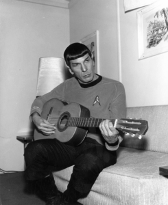 bpe spock plays guitar tumblr_mrap2blq741sab55oo1_500