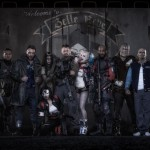First Suicide Squad Cast & Their Comic Characters