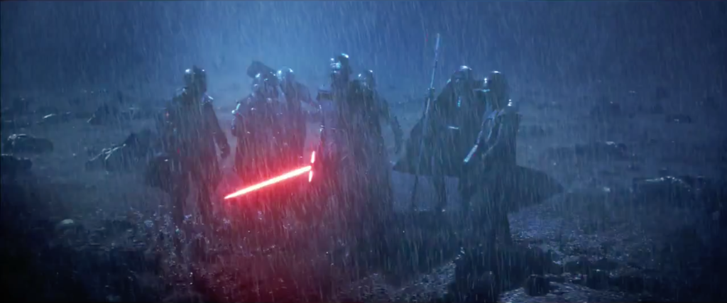 star wars episode 7 the force awakens finn han solo rey daisy ridley harrison ford john boyega carrie fischer carrie fisher mark hamill luke skywalker chewbacca andy searches kylo ren adam driver the force the jedi jedis the first order resistance star wars 7 trailer poster max von sydow lupita  BB-8 JJ Abrams R2D2 Wookie C3-PO Storm Troopers Millennium Falcon Knights of Ren