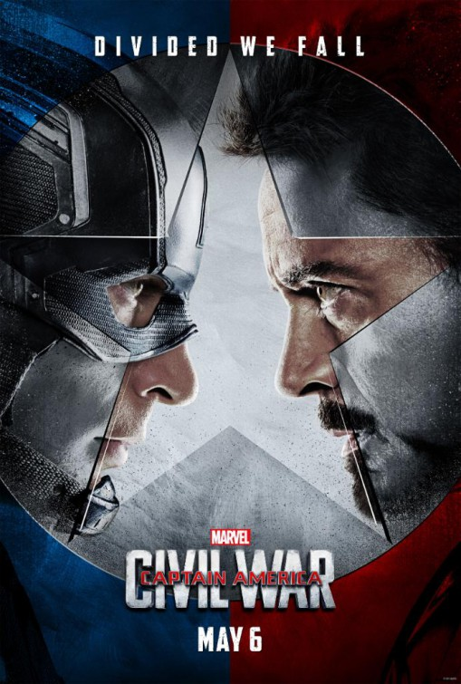 captain america civil war trailer reaction review the second take thesecondtake iron man robert downey jr falcon chris evans anthony mackie scarlett johanson hawkeye black widow ant man paul rudd spider-man civil war cap 3 poster winter soldier