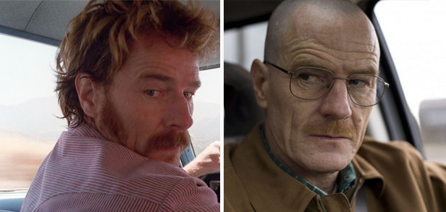 the x files x-files breaking bad walter white