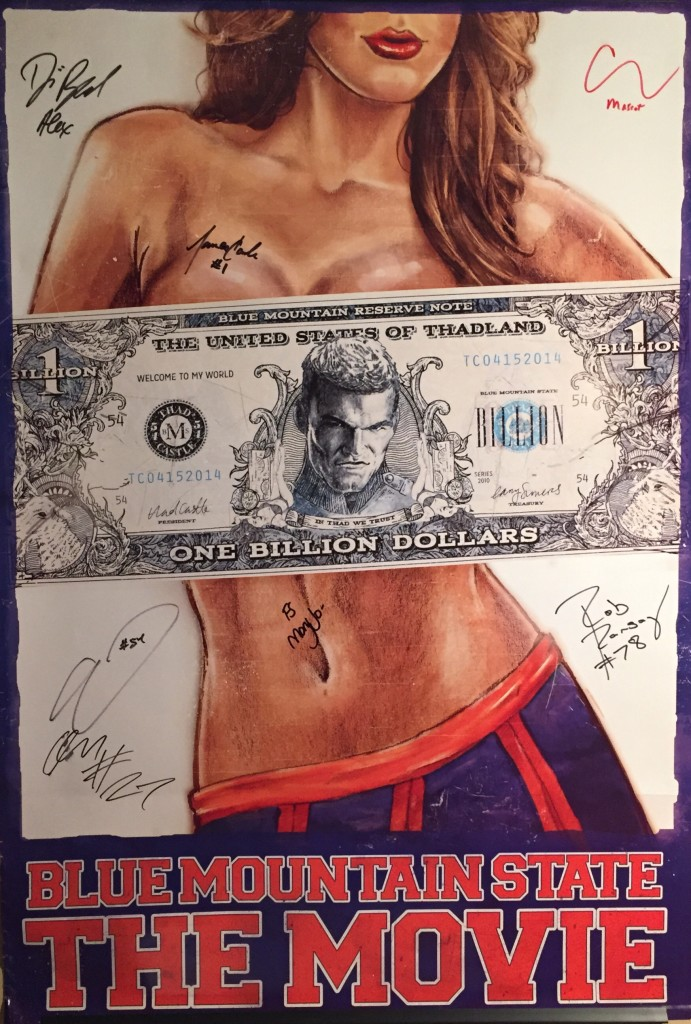 blue mountain state rise of thadland alan ritchson