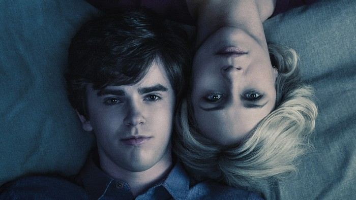 Bates Motel Season 4 teaser trailer