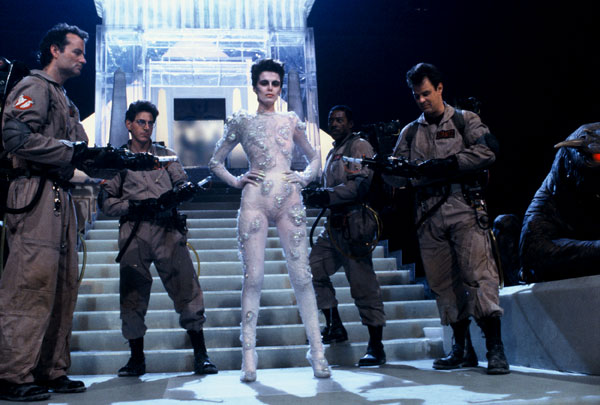 a review of the film ghostbusters produced in 1984 1-16 of 139 results for ghostbusters movie 1984  review: chris reviews : ghostbusters (1984) 2016 cc prime video  acx audiobook publishing made easy:.