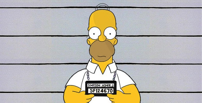making a murderer simpsons homer j simpson steven avery netflix documentary