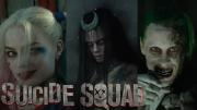 Suicide Squad Trailer 3 warner bros dc comics batman harley quinn the joker superman jared leto deadshot will smith margot robbie clara delevingne star wars rogue one