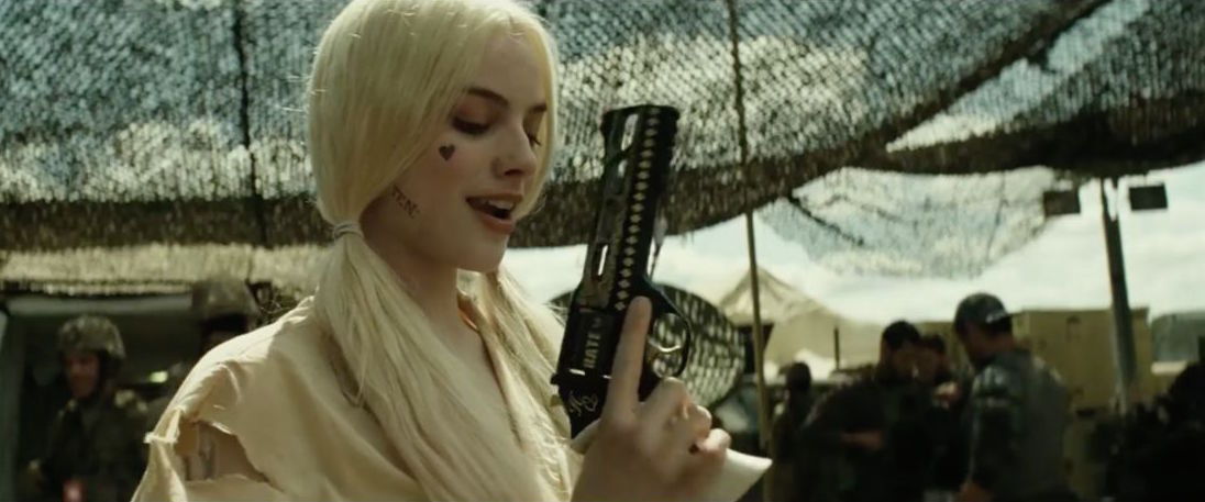 Suicide Squad Trailer 3 warner bros dc comics batman harley quinn the joker superman jared leto deadshot will smith margot robbie clara delevingne star wars rogue one