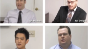 the office john krasinski dwight schrute michael scott