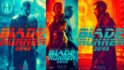 blade runner 2049 trailer poster harrison ford ryan gosling