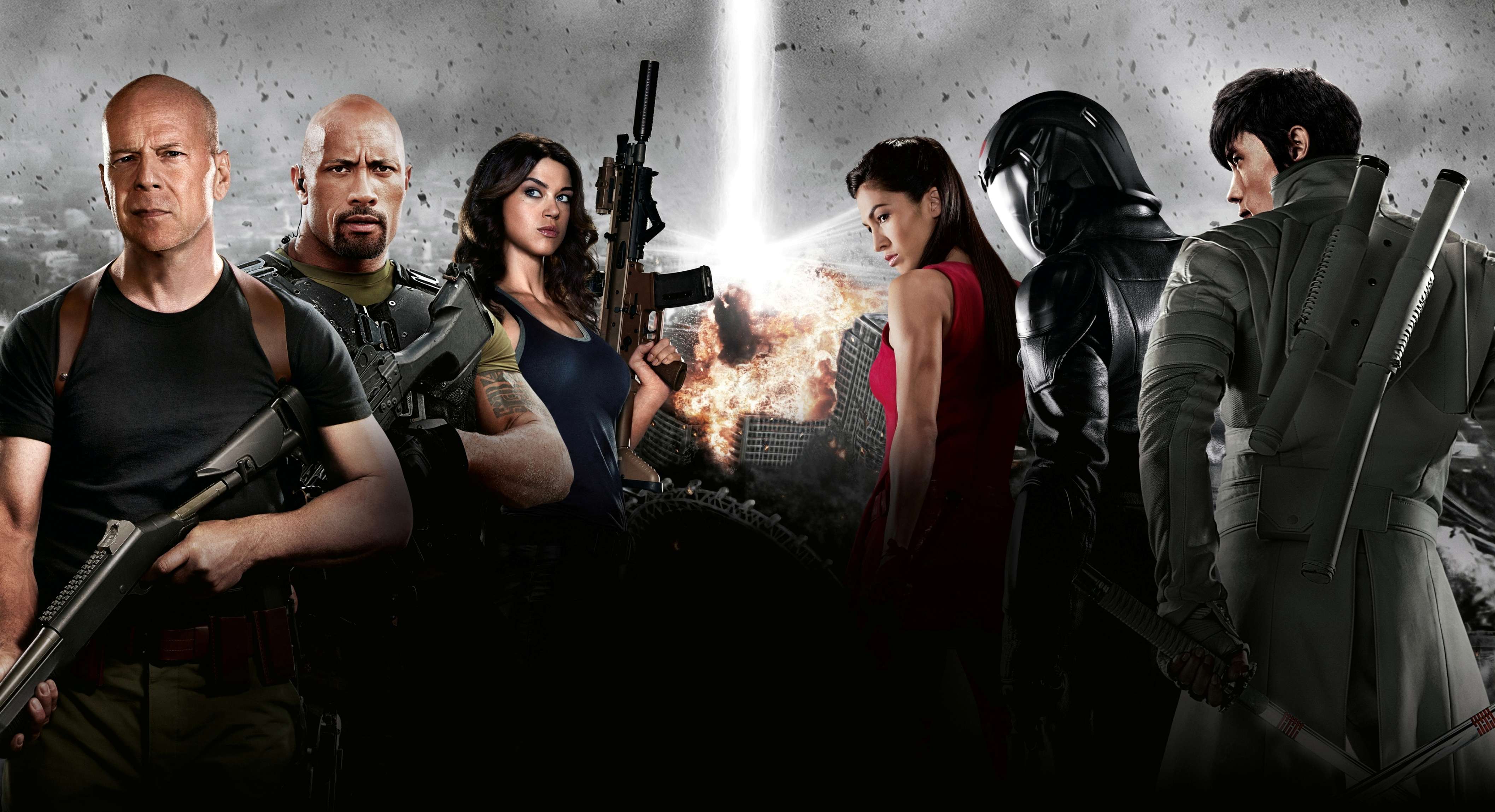 g i joe retaliation breakdown analysis what worked didn t