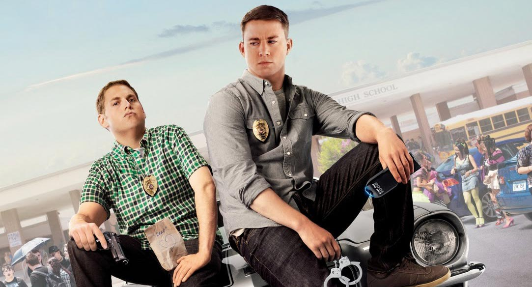 22 Jump Street Red Band Trailer The Second Take