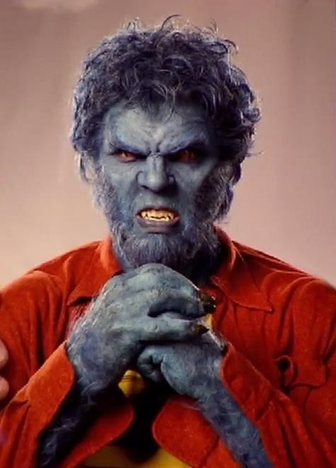 X-Men: Days Of Future Past – New Images Show Off Bishop ...