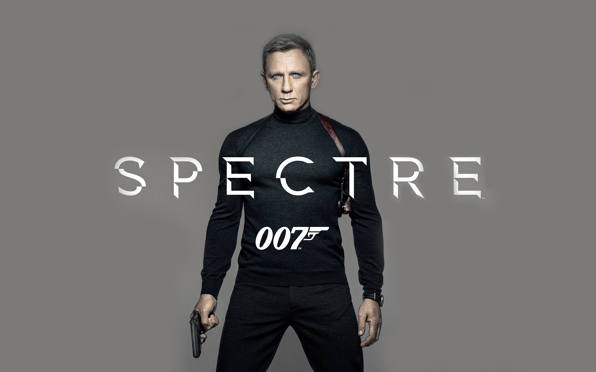 James Bond Returns In New Spectre Trailer The Second Take